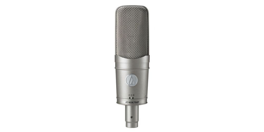 comprar audio technica at4047