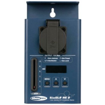Showtec Single MK II 50396 Dimmer