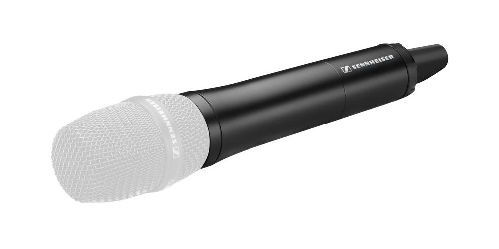 Sennheiser SKM 2000 BK Transmisor Microfono Rango A