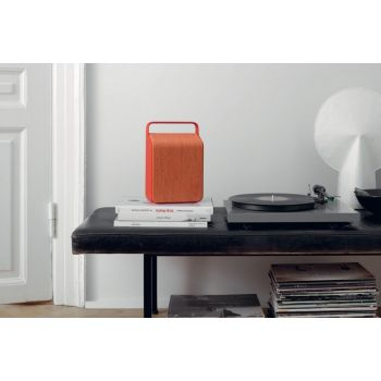Vifa Oslo Sunset Red Altavoz bluetooth
