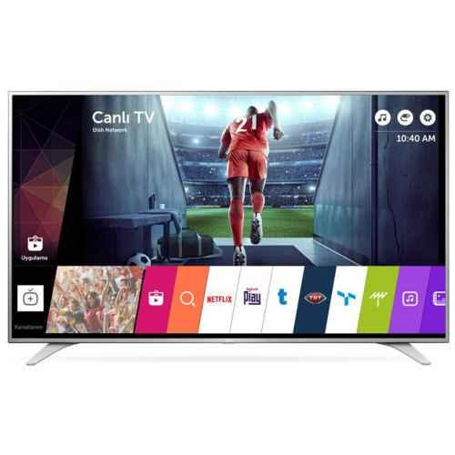 LG 65UH650V Tv LED 4K 65 Pulgadas IPS Smart Tv