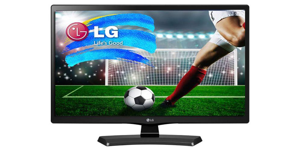 LG 20MT48DF PZ Tv 20