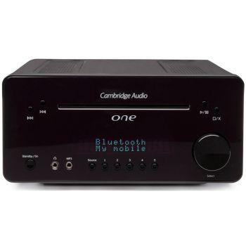 Cambridge Audio ONE Equipo HiFi  con Amplificador Class AB