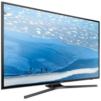 "SAMSUNG UE55MU6105 Tv Led UHD 4K 55"" Smart Tv 1300Hz."