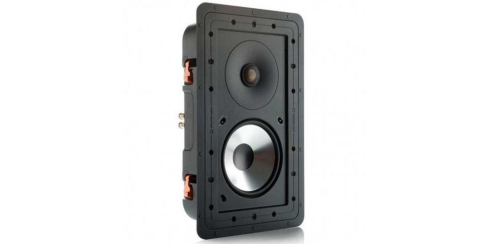 monitor audio cp wt260 altavoces empotrar