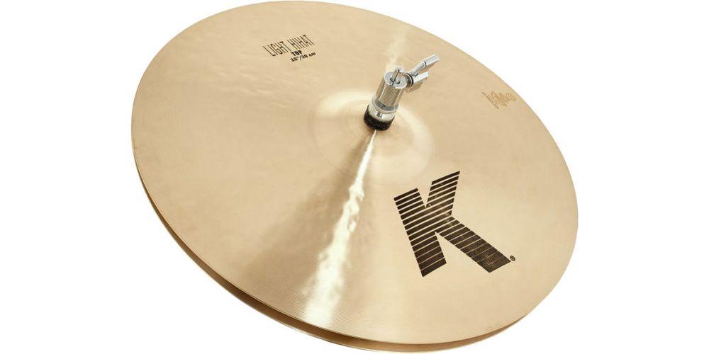 Comprar Zildjian K Series 15 Light Hi Hat