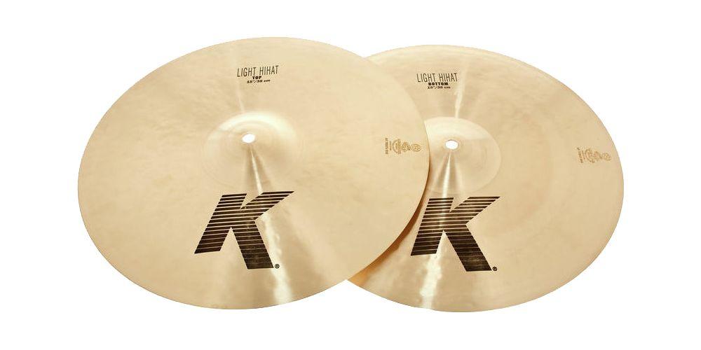 Oferta Zildjian K Series 15 Light Hi Hat