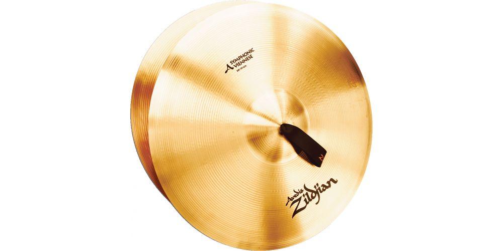 Comprar Zildjian 20 A Symphonic Viennese Tone
