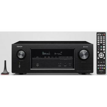 DENON AVR-X2400 Receptor Av Home Cinema AVRX2400