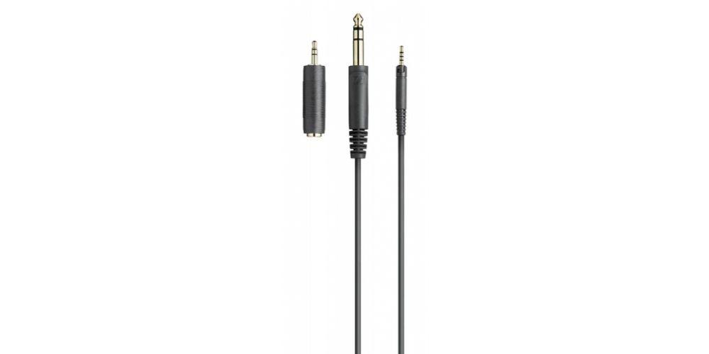 sennheiser hd 599 cables