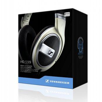Sennheiser HD 599 Auricular