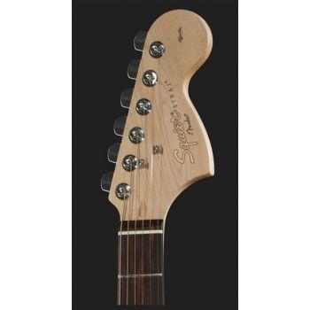 Fender Squier Affinity Serie Stratocaster Surf Green