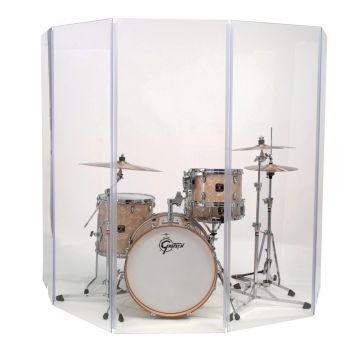 Gibraltar Barrera acústica Mampara GDS-5