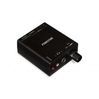 Fonestar FDA-1A Amplificador de auriculares