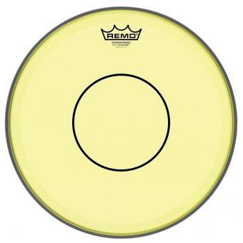 Remo 14 Powerstroke 77 Colortone Amarillo P7-0314-CT-YE
