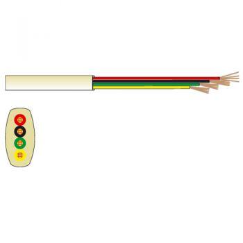 Fonestar TF-924-MA Cable telefonía 200m