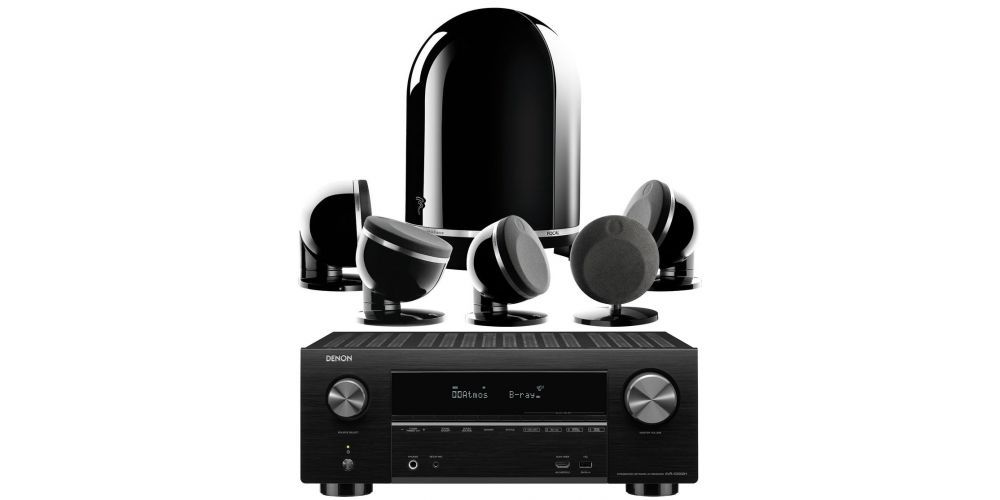 denon avr x3500h dolby athmos 7 canales