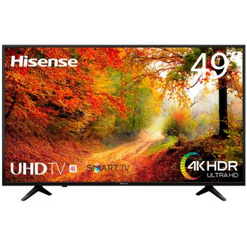 HISENSE 50A6140 Tv LED 50