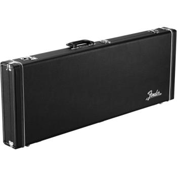 Fender CLSC SRS Estuche Jazzmaster Black