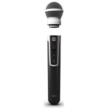Ld Systems U305.1 Md Micrófono de mano dinámico