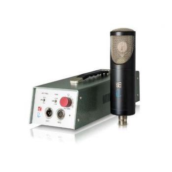 sE Electronics Micrófono de condensador gran diafragma RNT