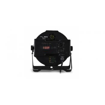Fonestar PAR-18L Foco PAR DMX con 18 LED RGB