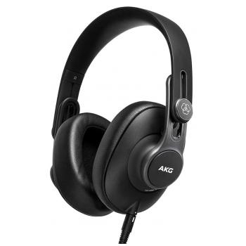 AKG K-361 Auriculares Negros