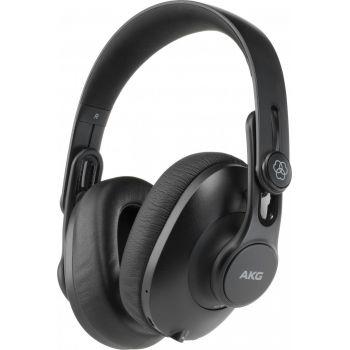 AKG K-361-BT Auricular Bluetooth para Dj y PRO