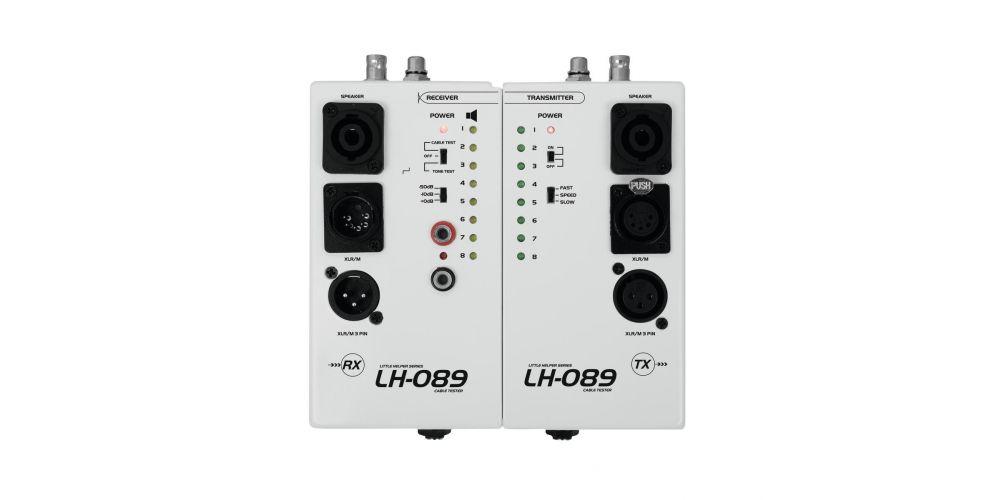 omnitronic lh 089 superior