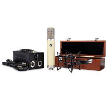 Warm Audio WA-251 Micrófono Condensador