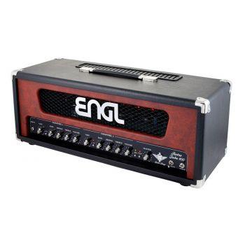 Engl Retro Tube 100 E 765 Amplificador de Guitarra Eléctrica