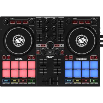 Reloop Ready Controlador DJ 2 Canales