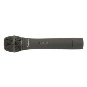 Adastra VH175.0 Micrófono Transmisor de Mano VHF
