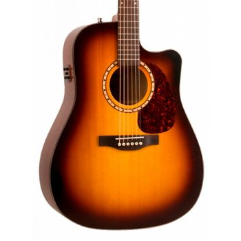 Simon & Patrick luthier Songsmith QIT. Guitarra Acústica
