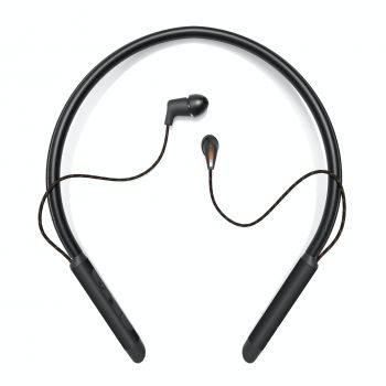 Klipsch T5 Neckband Headphones Black Auriculares