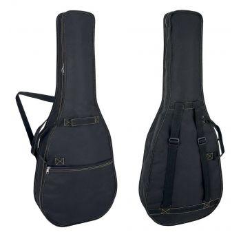 Gewa PS220405 Funda de Guitarra Turtle Serie 103 Guitarra Eléctrica