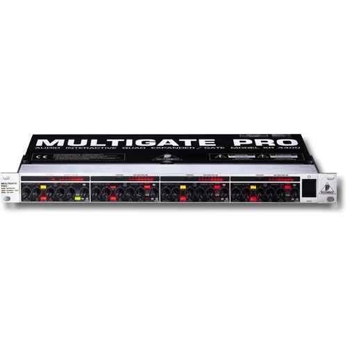 BEHRINGER XR4400 Expansor 4 canales, OUTLET