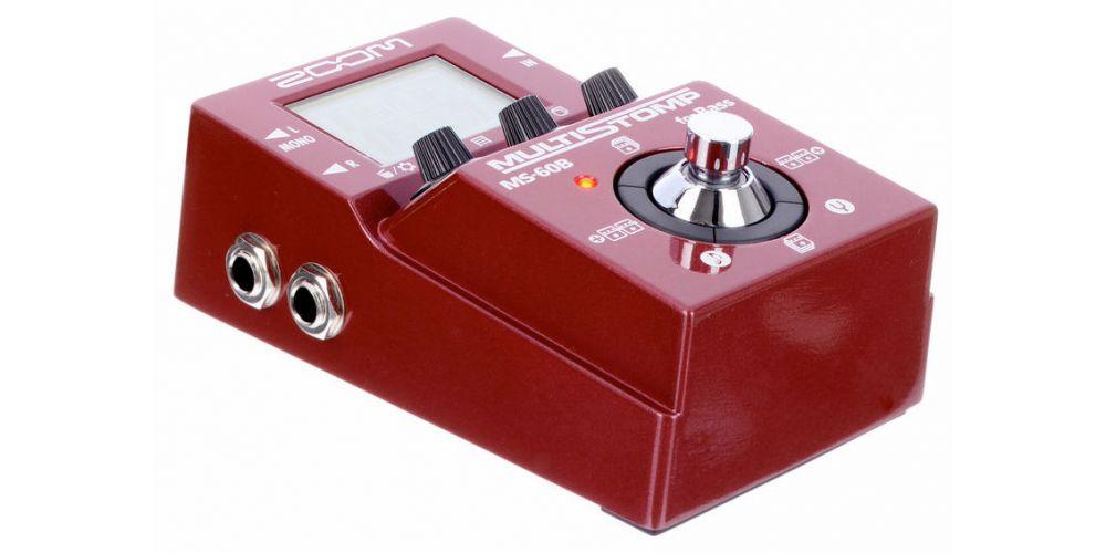 pedal zoom ms60b