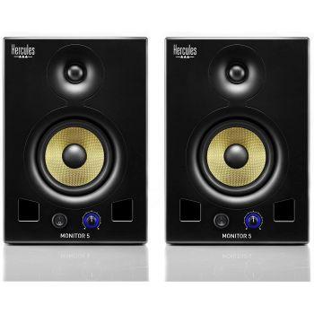 Hercules DJ Monitor 5 Monitore de Estudio