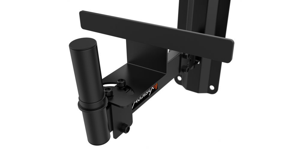 Audibax STANDSPWALL Neo soporte altavoces