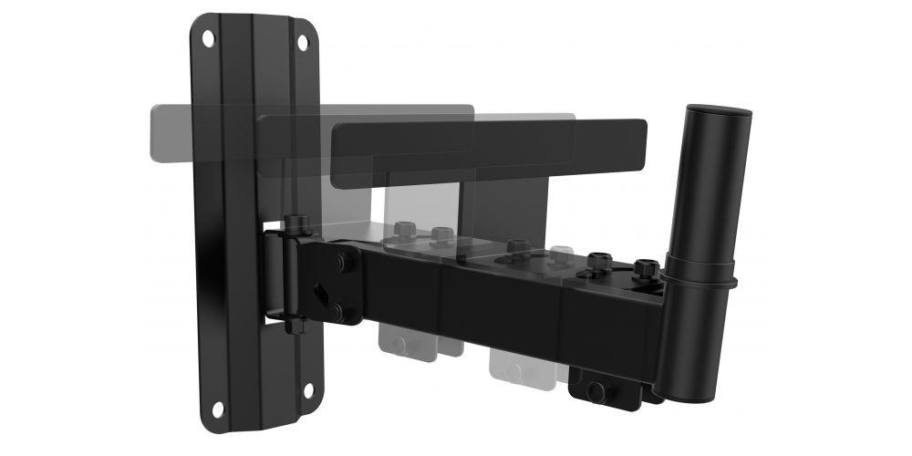 Audibax STANDSPWALL Neo speaker stand