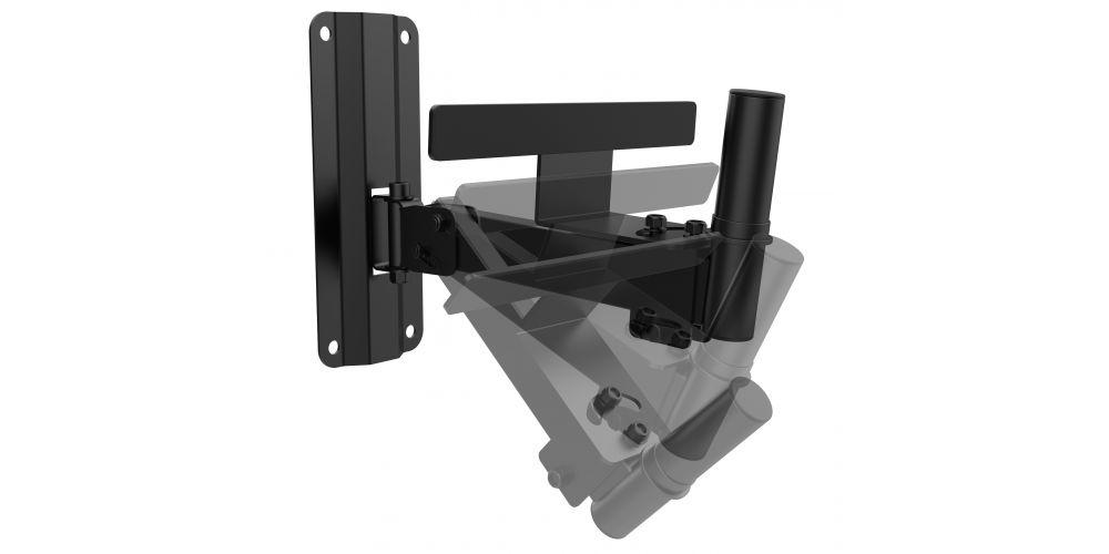 Audibax STANDSPWALL Neo wall stand