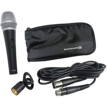 BEYERDYNAMIC TG V35 DS Micrófono dinámico para vocalista ( REACONDICIONADO )