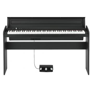 KORG LP-180 BK Piano Digital Negro