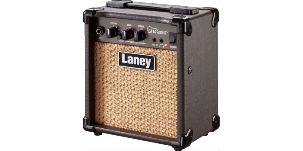 amplificador laney la10