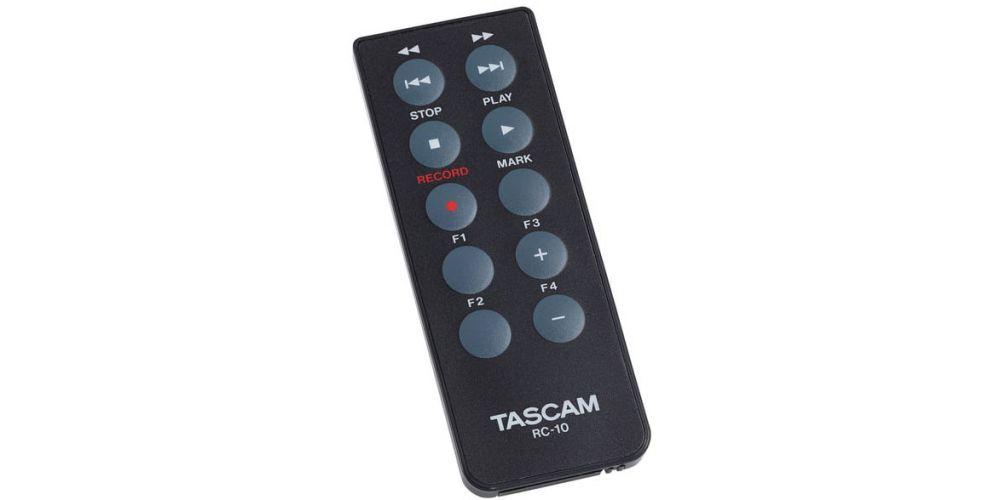 mando Tascam DA 3000