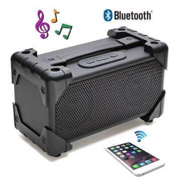 Boom Box Off Road Altavoz Bluetooth Todo Terreno