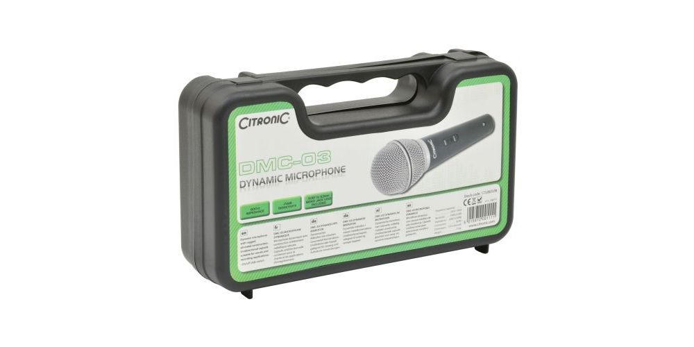 citronic dmc03