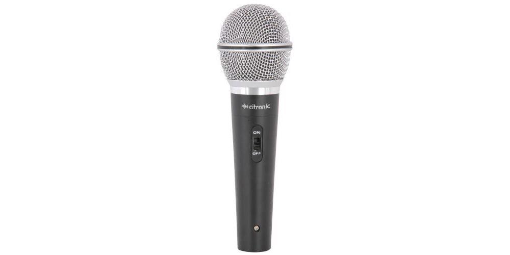 microfono citronic dmc03