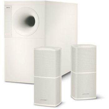 BOSE AM-5-V BLANCO Sistema acustico AM5 V ( REACONDICIONADO )